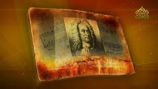 Простые истории. Композитор эпохи барокко Георг Фридрих Гендель