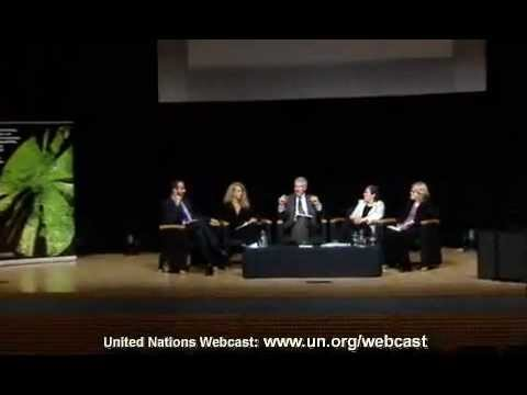 Climate Ambition: Geo-politics, competitiveness and growth - UNEP FI 2011 Global Roundtable
