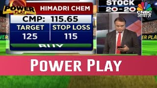 Meghmani Organics And Himadri Chem In Power Play