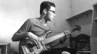 Sukacita Surga Bass Cover by Dio Toar