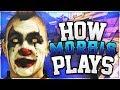 "How ""MoraisHD"" Really Plays CS:GO"