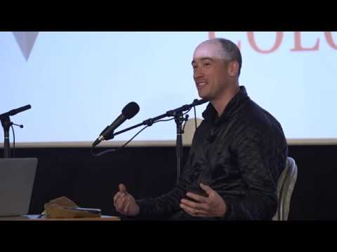 Blister Speaker Series at Western | Dan Abrams - YouTube
