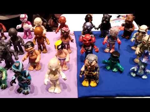 Yellow Toy - Designer Con 2016 Tour