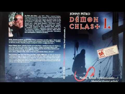 Démon chlast I. - rozhovor - rádio Frontinus