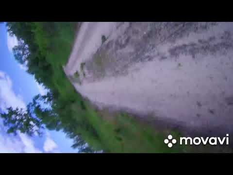 Фото Crash drone Hubsan h 501s/Краш дрона Hubsan h501s