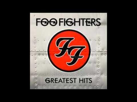 Foo Fighters-My Hero