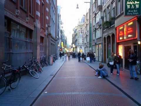 VIDEO FOTO AMSTERDAM 2008