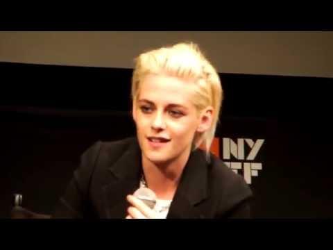 Kristen Stewart ('Certain Women') at NYFF: On big-budget vs. indie movies