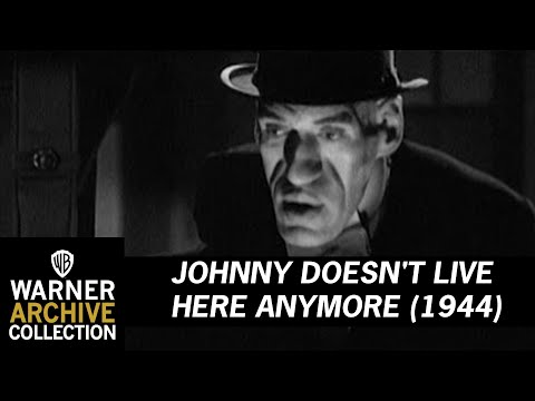 Johnny Doesn't Live Here Anymore (1944) – Rondo Hatton Cameo