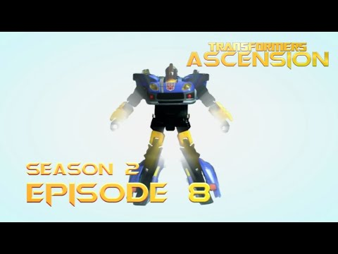 Download Transformers: Ascension   Season 2   Episode 8 - 'For Fear To Be A King' [SEASON FINALE]