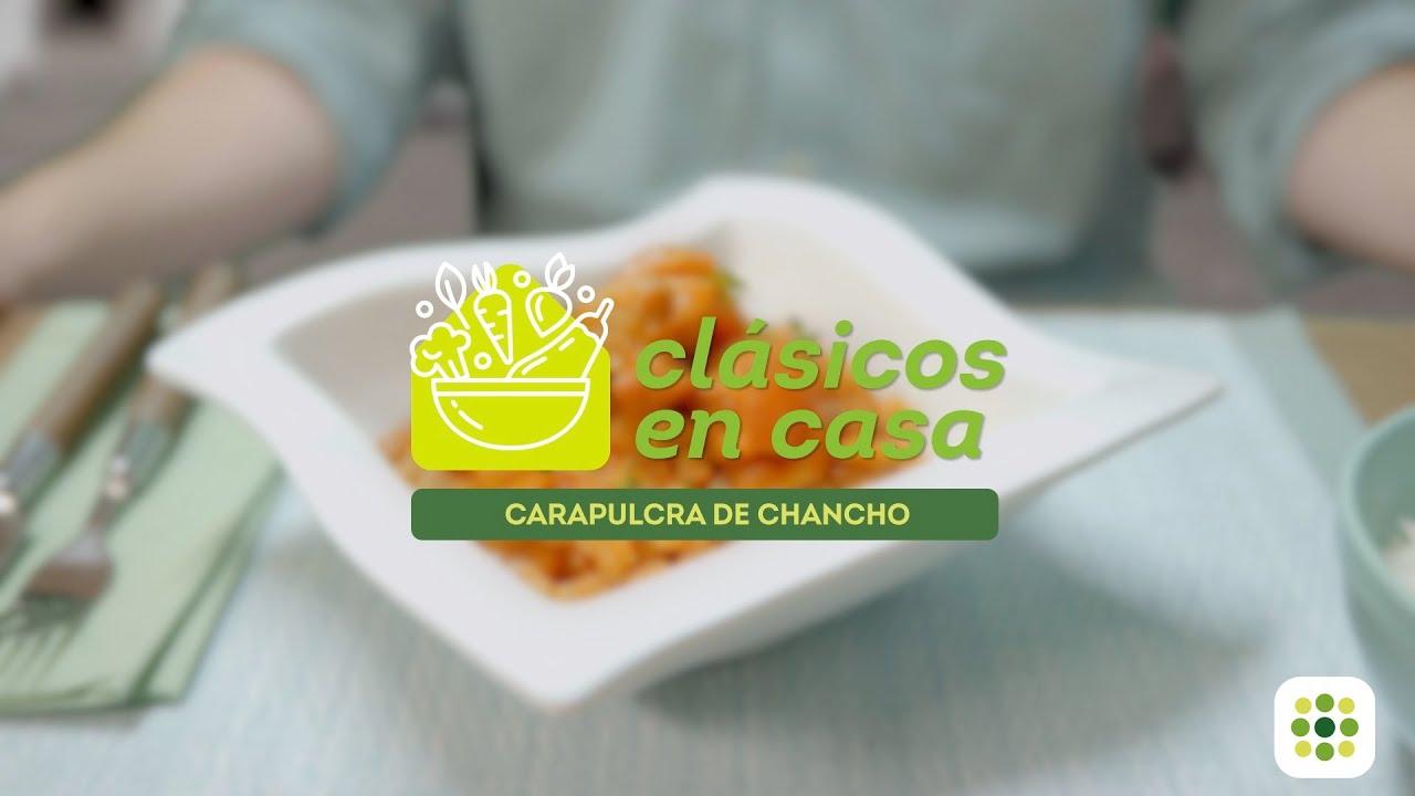 Clásicos en casa - Carapulcra de Chancho  | TOTTUS