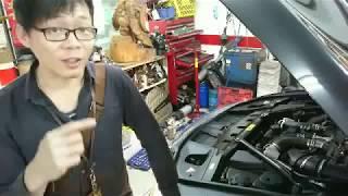 車輛小常識 缸內直噴的答答聲 原來是高壓噴油嘴的聲音 /????老蕭來說中古車~另有接單引進各種外匯車????