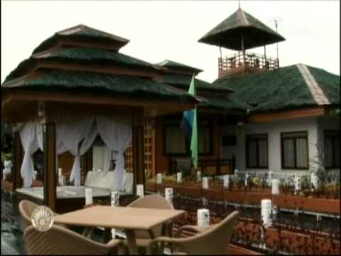 CARAGA (Video Courtesy of the Dept. of Tourism Region XIII)