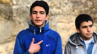 Arif Aslan & 27 Mahkum - [Merhaba Aşk ] 2015