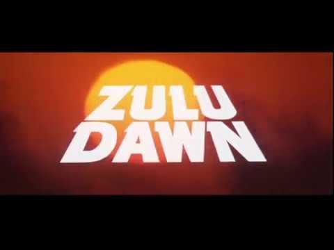 Zulu Dawn (1979) Movie Trailer - Burt Lancaster, Simon Ward & Denholm Elliott