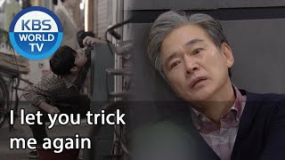 I let you trick me again (10/7) [Homemade Love Story   오! 삼광빌라! / ENG, CHN, IND / 2020.10.25]