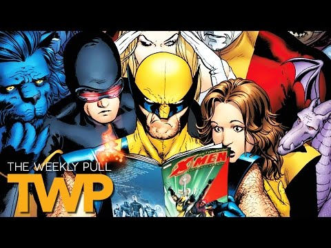 THE FUTURE OF THE X-MEN FRANCHISE & MORE | The Weekly Pull Podcast