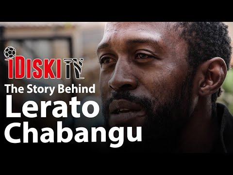 Exclusive | Lerato Chabangu - A Human Being