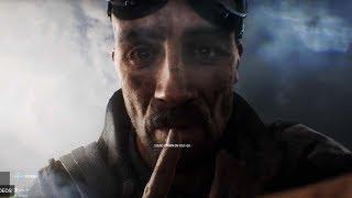 Battlefield 5 - Teaser-Trailer