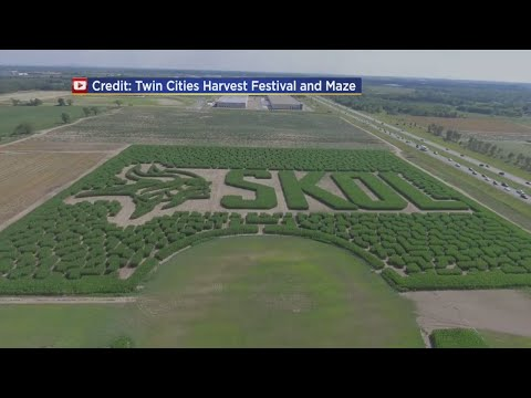 Twin Cities Harvest Festival Still Going Strong In Brooklyn Park