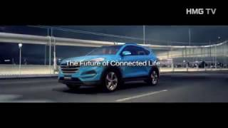 CES 2017 현대자동차 미래 모빌리티 3대 방향성 제시 (HYUNDAI MOTOR REVEALS FUTURE VISION FOR CONNECTED CARS)