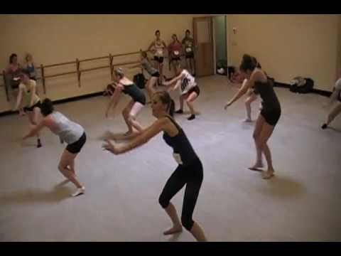 Rock West Jazz Intensive promo video