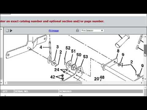 How To Find Part Numbers For Your John Deere Equipment   The Wipps Family Of Five