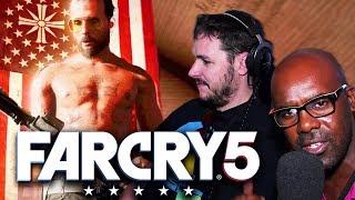 FAR CRY 5 : On a testé le jeu et on vous dit tout !