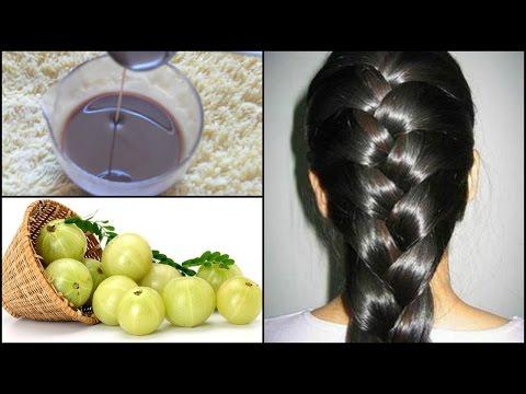 DIY: Amla Hair Mask  | Promote Hair growth