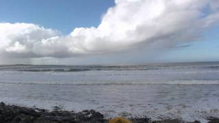 Strandhill, Co. Sligo, Ireland