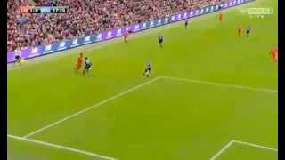 Video Gol Pertandingan Liverpool vs AFC Bournemouth