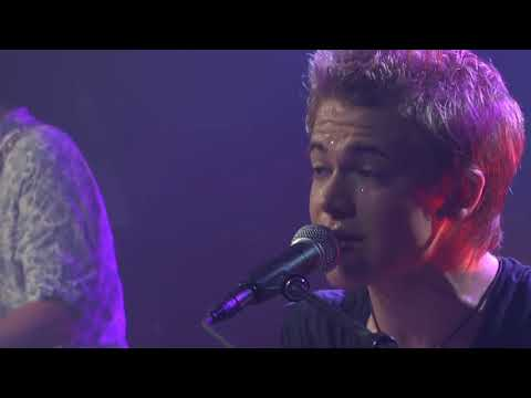 Hunter Hayes - Thank You For Streaming Wanted 100 Million Times!
