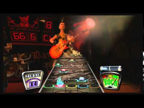 Guitar Hero 2 - Jessica 100% FC (Expert)