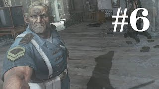 Dishonored 2 ~ Part 6 ~ Addermire Institute Entrance Hall