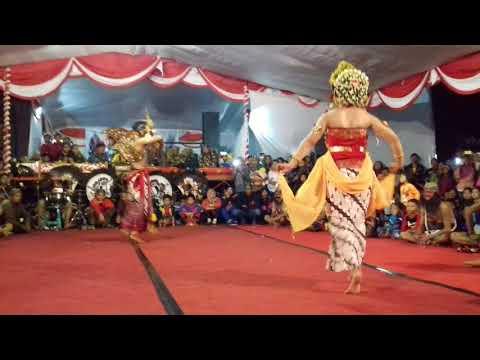 Kelono sewandono dan dewi songgolangit kridho utomo selo jetis live bunderan sukorejo