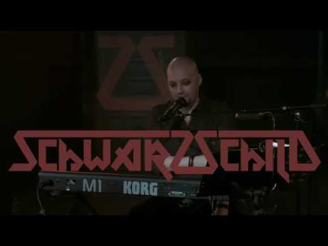 SCHWARZSCHILD - Heute (Live Piano-Version)