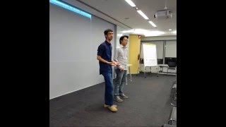 QnA - Git Meetup 0.4.0