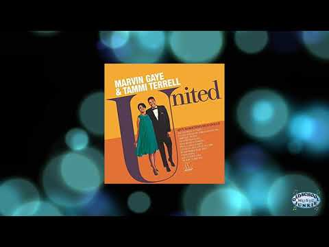 Marvin Gaye and Tammi Terrell - You've Got What It Takes mp3
