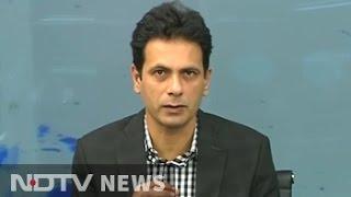 Nifty may fall to 6,300: Mithil Pradhan