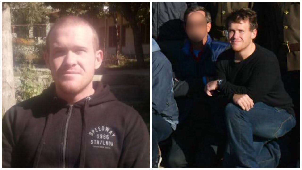 Brenton Tarrant Image: Christchurch Shooting Attacker Brenton Tarrant Was A