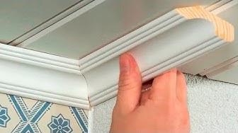 Näin kattopaneelin asennus ja katon listoitus onnistuvat