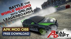 How To Download Real Drift Car Racing Apk Mod OBB Free Full Game 2019