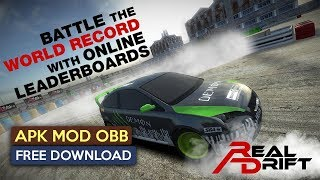 How To Download Real Drift Car Racing Apk Mod Obb Free Full Game 2020