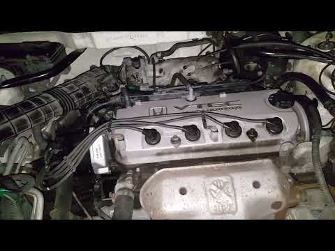 How to test for a shorted ignition coil (Honda Distribu ...