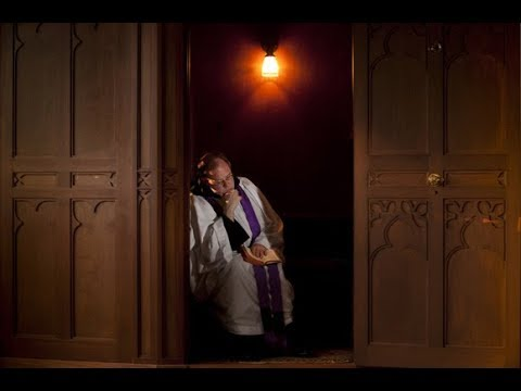These are our confessions... about confession | Cathlist #67