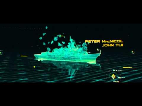 Battleship Closing Credit