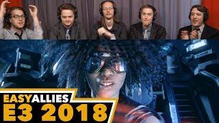 Beyond Good & Evil 2 - Easy Allies Reactions - E3 2018