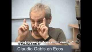 Claudio Gabis - Master Class (Parte 1) en E.C.O.S. de Avellaneda (06-11-2012) - vog.143