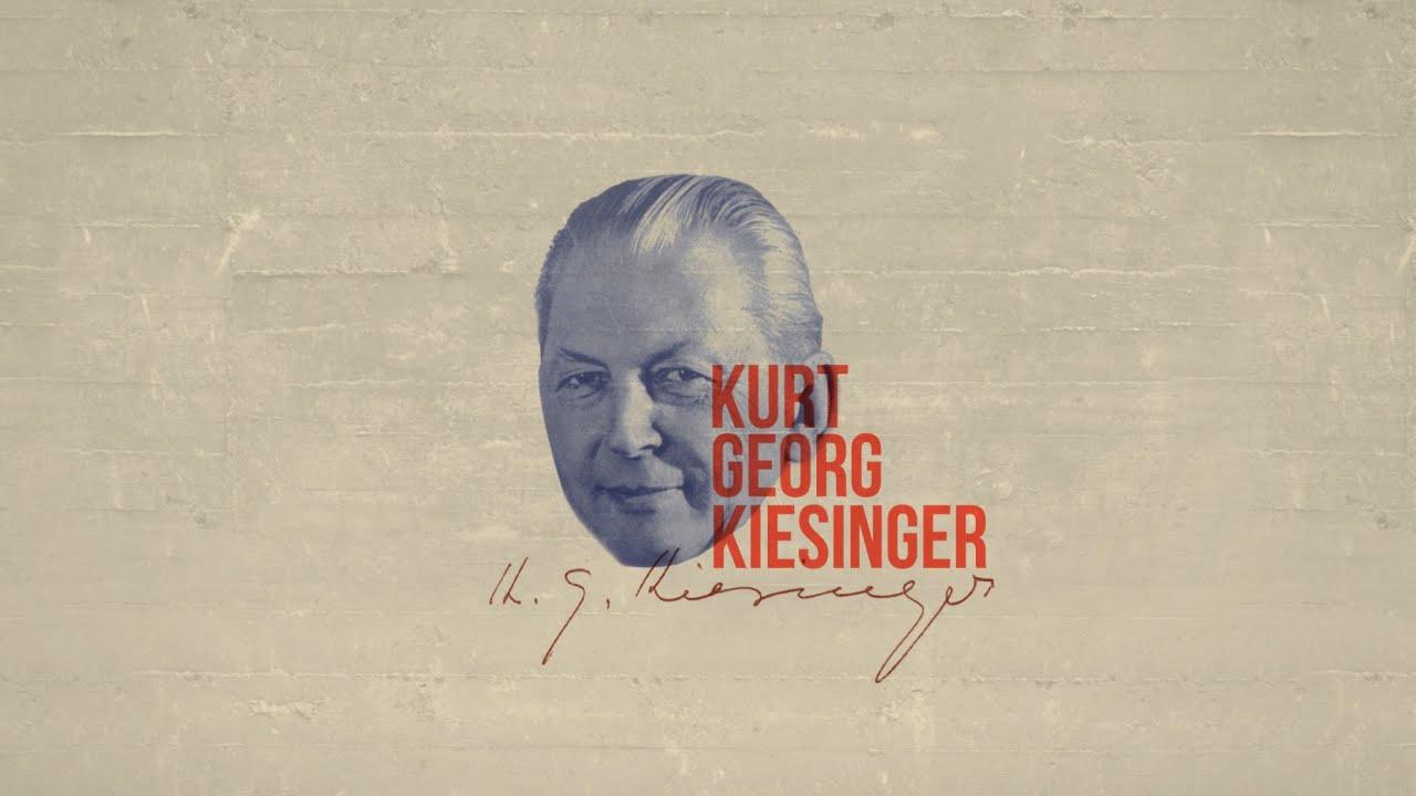 Geburtstag Kurt-Georg Kiesinger - Aktuelle News - Businessnews ...