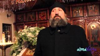 Обращение Александра Сазонова к волгоградцам